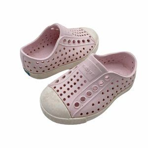 Native Jefferson Slip On Water Shoes Infant Size 4